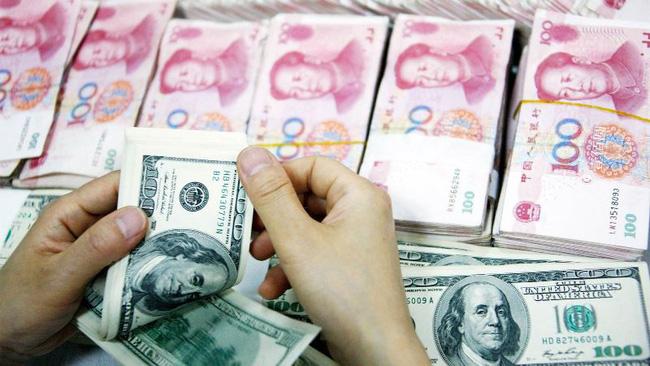 Tỷ giá ngoại tệ hôm nay 16/4/2018: USD ảm đạm, Euro và bảng Anh tăng nhẹ