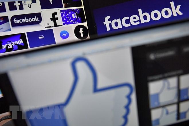 Facebook, thu thập thông tin, lộ thông tin, điều trần