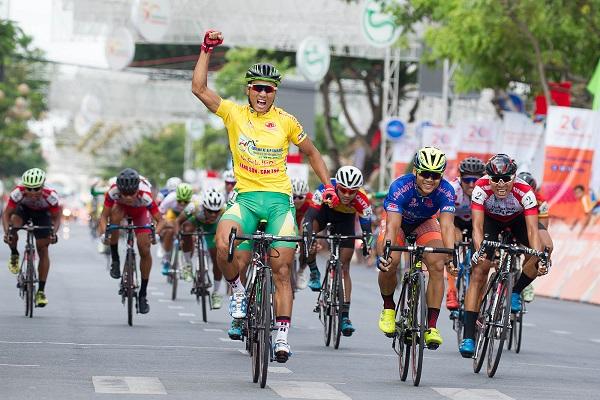 đua xe đạp, Cúp Truyền hình TPHCM