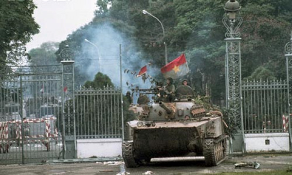 giải phóng miền Nam thống nhất đất nước