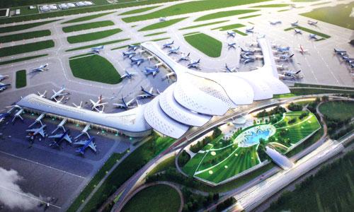 giải tỏa, sân bay Long Thành