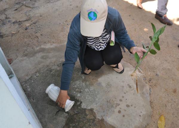 Việt Nam xếp thứ 3 thế giới về bệnh sốt xuất huyết