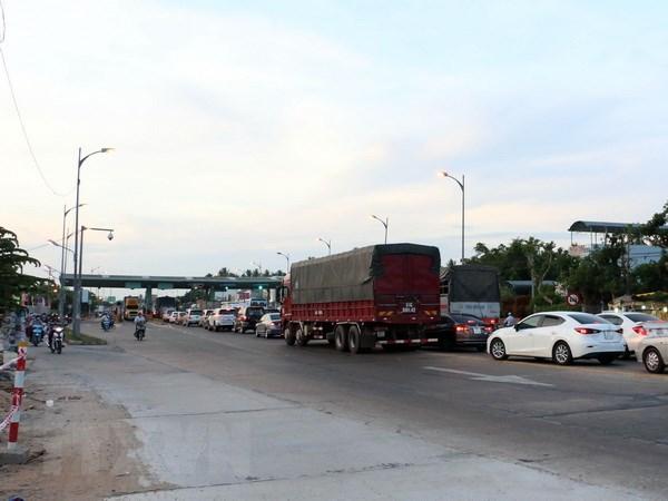 Mở rộng địa bàn miễn giảm thu phí qua Trạm BOT Ninh Lộc