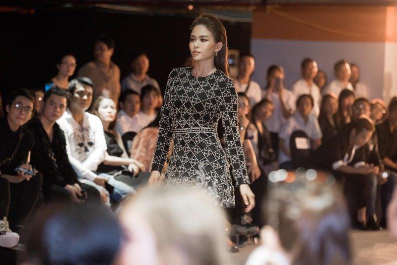 Thời trang Phạm Hương