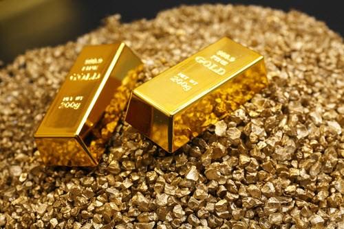 Giá vàng trong tuần
