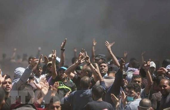 Thổ Nhĩ Kỳ và Israel đóng cửa đại sứ quán của nhau