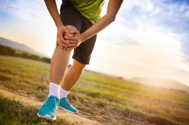 tập thể thao, đau cơ, mỏi cơ, tiêu chảy, tăng cân, chuột rút, chóng mặt