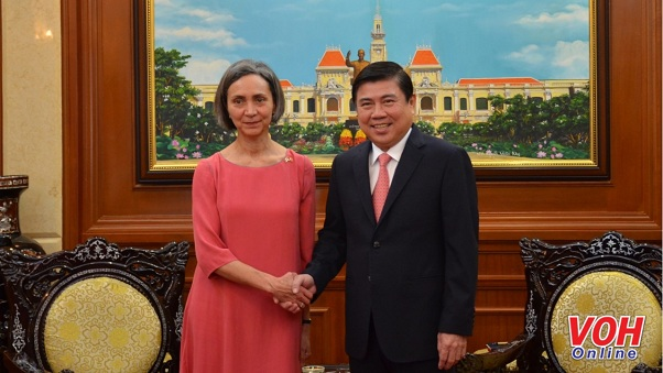 quan hệ ngoại giao, Mexico