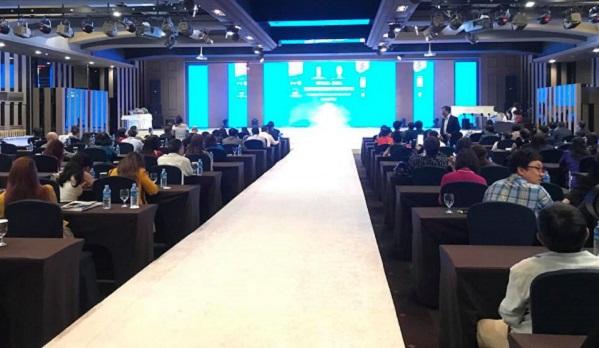 Hội nghị Xúc tiến Thương mại Việt Nam - Hàn Quốc