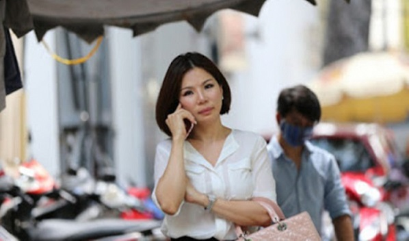 Thuê người truy sát chồng, vợ cũ bác sĩ Chiêm Quốc Thái bị bắt