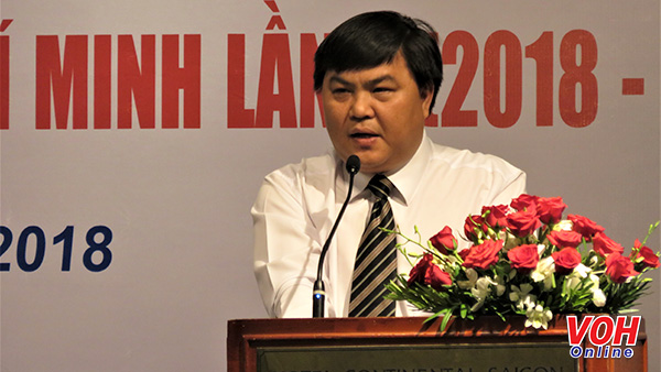 ông Phan Bửu Toàn - hướng dẫn viên Du lịch