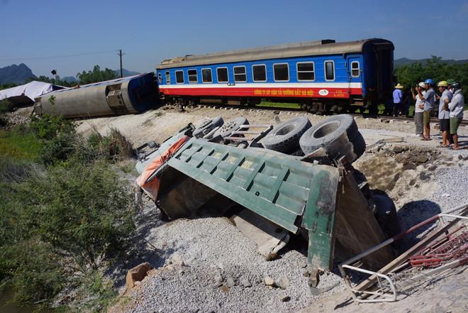 Vụ tai nạn tàu SE19