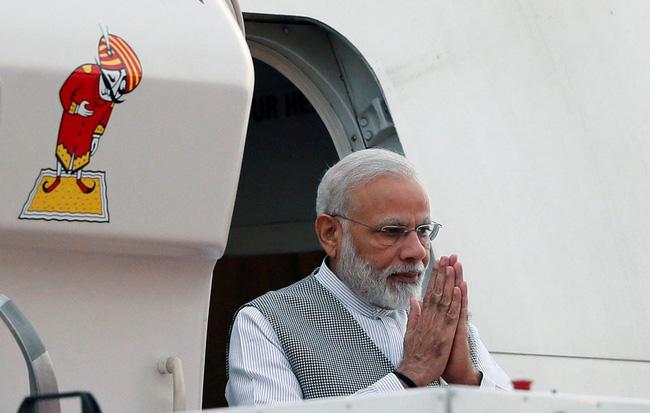 """Ấn Độ đẩy mạnh chính sách """"Hành động hướng Đông"""" tại Đông Nam Á"""