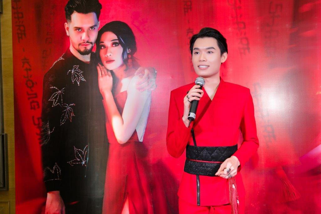 Quang Trung nhận 'cơn mưa' lời khen khi ra mắt MV Parody Bùa yêu