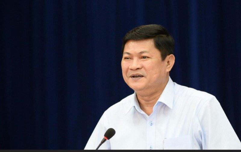 Phó Chủ tịch UBND TP Huỳnh Cách Mạng phản hồi trở lại trước các kiến nghị của người dân