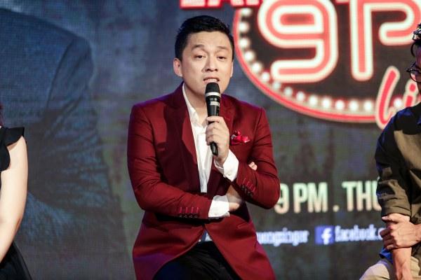 """Ca sĩ Lam Trường đã chính thức tung MV đầu tiên trong dự án """"Lam Trường 9PM live"""" sau 6 tháng thực hiện"""