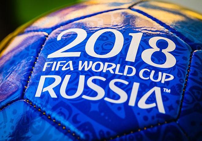 World Cup 2018 phát trực tiếp trên các kênh nào?