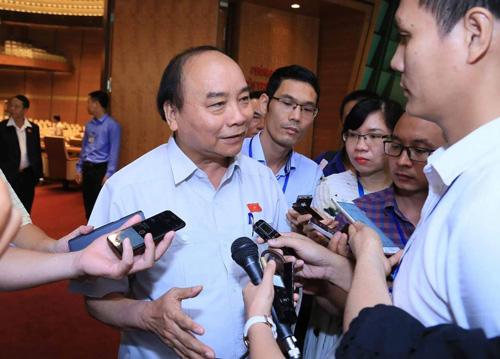 Thông báo của Văn phòng Chính phủ về dự án Luật đơn vị hành chính - kinh tế đặc biệt