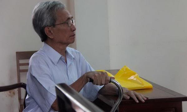 Nguyễn Khắc Thủy