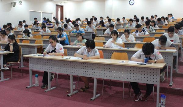 Đại học Quốc gia TPHCM: Gần 6.000 thí sinh xác nhận dự thi đánh giá năng lực