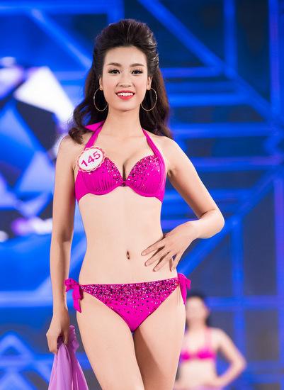 Hoa hậu Việt Nam 2018 vẫn giữ thi bikini
