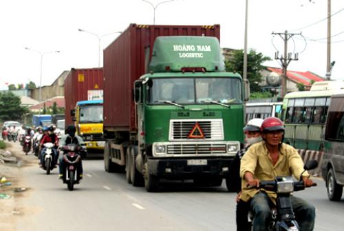 giảm tốc độ, tai nạn giao thông