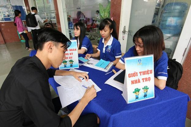 Đại học Nguyễn Tất Thành, điểm chuẩn, trúng tuyển, tuyển sinh 2018