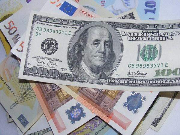 Tỷ giá ngoại tệ hôm nay 13/6/2018: Mỹ - Triều ký tuyên bố chung, USD vẫn giậm chân tại chỗ