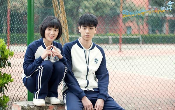 Giang Thần – Tiểu Hy đã trở thành cặp đôi thanh xuân mới cho những thế hệ 9x cuối cùng và 10x.