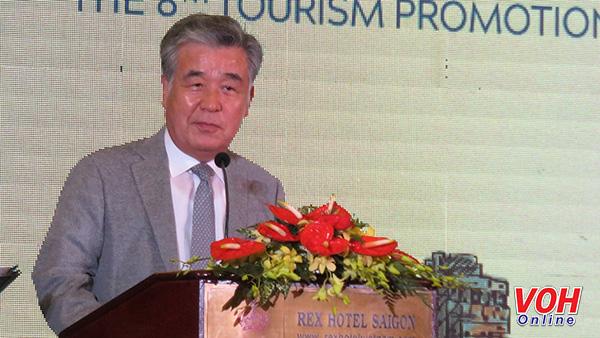 Diễn đàn tổ chức xúc tiến du lịch Châu Á - Thái Bình Dương lần 8