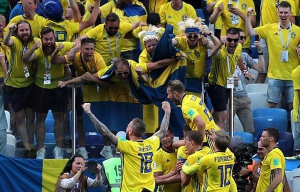Công nghệ VAR, World Cup 2018