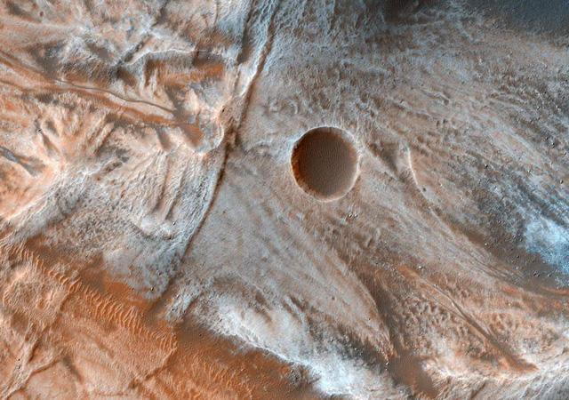 Sao Hỏa sắp tiến gần Trái đất nhất trong 15 năm
