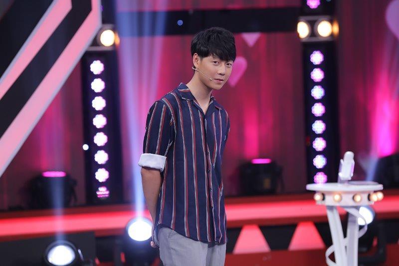 Trần Lê Đức (23 tuổi) đến từ Hà Nội