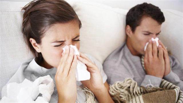 Biến chứng nguy hiểm của bệnh cúm mùa. Ảnh minh họa: TTO