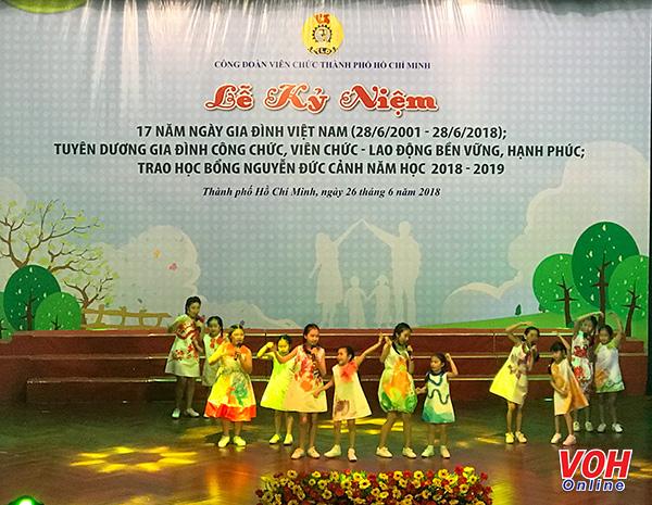 học bổng Nguyễn Đức Cảnh năm học 2018-2019.