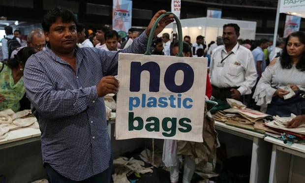 túi nilon, ô nhiễm môi trường, chai nhựa, ống hút