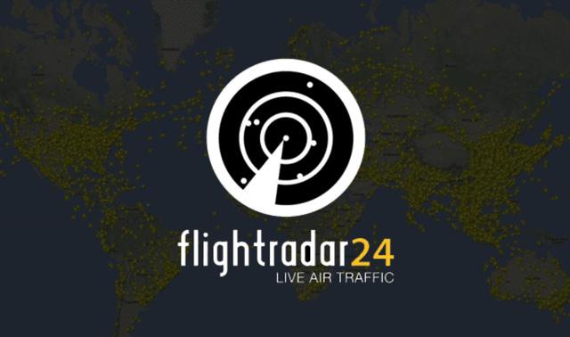 Flighradar24, rò rỉ thông tin, an ninh mạng