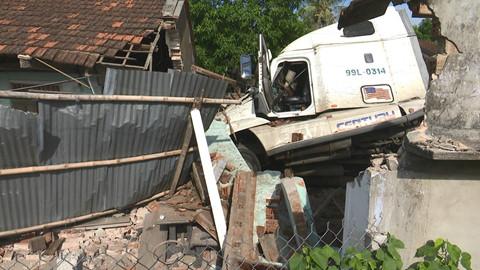 Hơn 4000 người chết vì tai nạn giao thông trong 6 tháng năm 2018