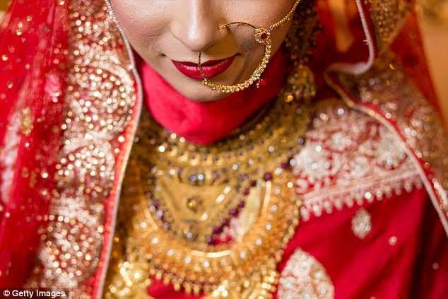 Cô dâu hủy đám cưới
