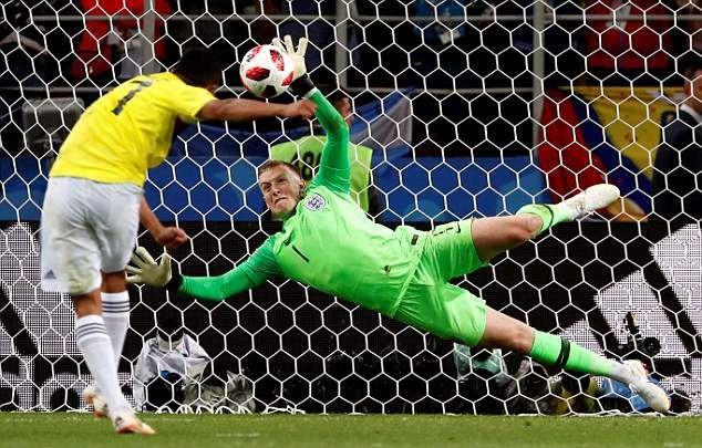 world cup 2018, đá hỏng luân lưu