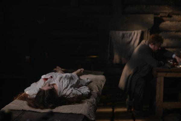 Hoa của quỷ (Gogol:Viy) là một tác phẩm kinh dị/hành động thú vị của mùa hè năm nay