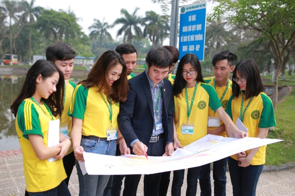 hạ điểm sàn, hạ điểm chuẩn, điểm xét tuyển, tuyển sinh 2018, Học viện Nông nghiệp Việt Nam