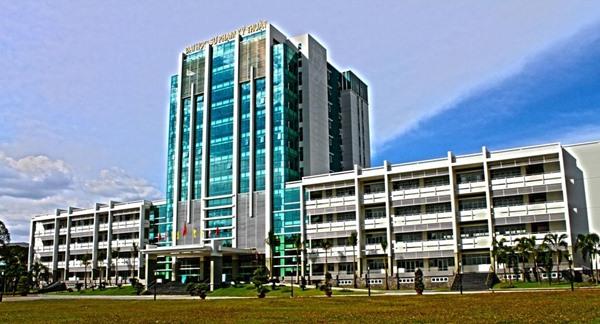 Trường Đại học Sư Phạm Kỹ Thuật TPHCM công bố danh sách trúng tuyển theo học bạ THPT