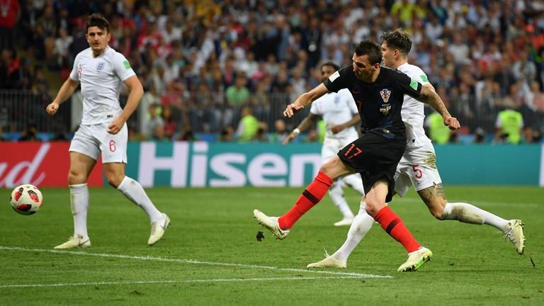 Kết quả World Cup 2018,  World Cup 2018,  Kết quả Anh Croatia, Anh, Croatia,  WC 2018