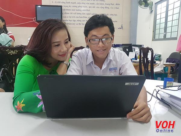 thí sinh điểm 10, Nguyễn Trần Công Đạt