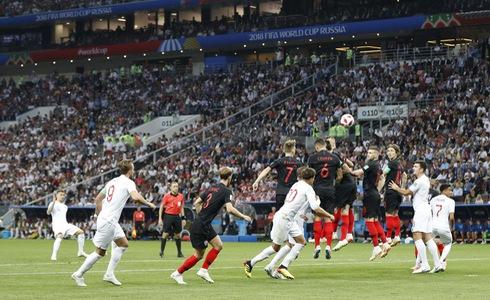 Kết quả World Cup 2018