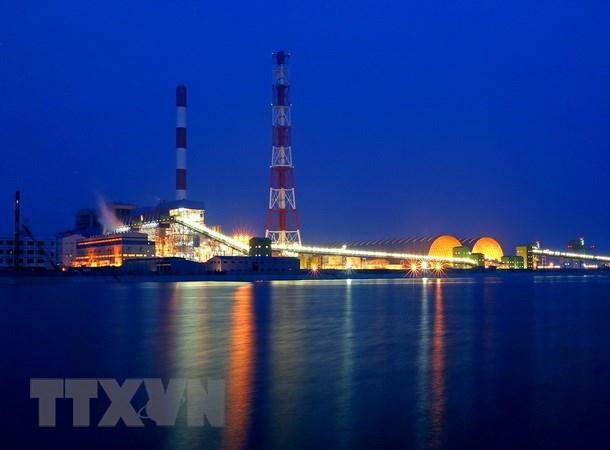 EVN , cung ứng điện