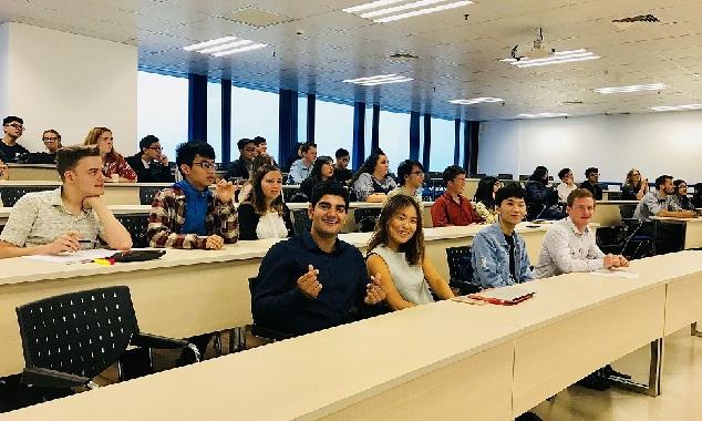 Đại học Kinh tế Quốc dân, điểm sàn, điểm xét tuyển, tuyển sinh 2018