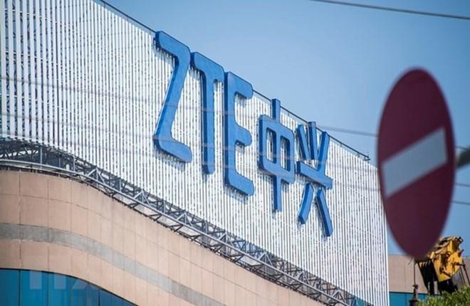 tập đoàn ZTE, công ty Trung Quốc, dỡ bỏ lệnh cấm, thị trường Mỹ, trừng phạt