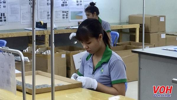Công nhân